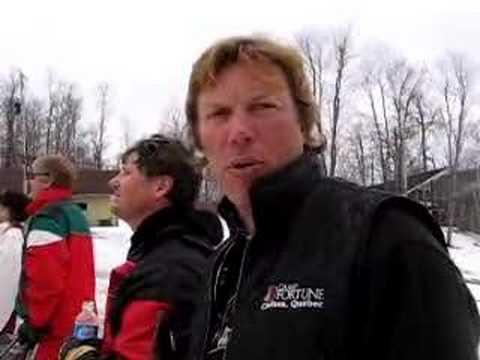 Dual Slalom 2007-Suderman Interview