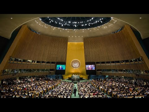 UN to condemn US Jerusalem decision again
