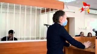 Любимая медсестра врача- убийцы Зелендинова, Алина Куча в суде. Наглая! Врет без зазрения совести.