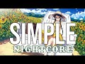 (NIGHTCORE) Simple - Florida Georgia Line Mp3