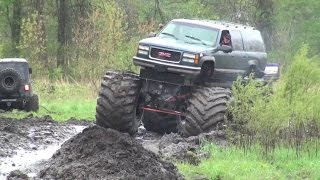 Greatest mudding trucks compilation ever 2016