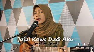 JAJAL KOWE DADI AKU - SYAHIBA SAUFA || Cover Akustik by AFACOVER