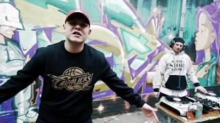 MSD / JBK Cru - Jest Hip Hop prod. Dechu ( cuty. DJ MOC )