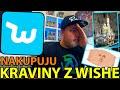 NAKUPUJU NEJVĚTŠÍ KRAVINY NA WISHI - WEEK #246