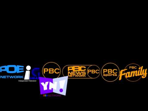 POE Media Networks ident
