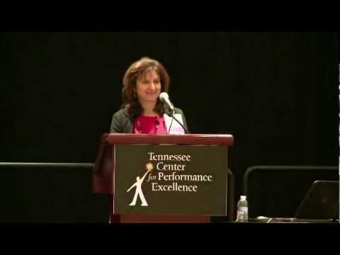 #TNCPE2013 Keynote - Rose Glenn, Henry Ford Health System