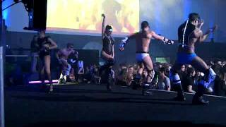 Danny Verde - Marry The Night Remix (Lesboa Carnaval Party)