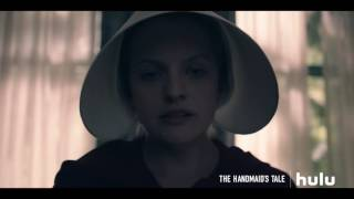 THE HANDMAIDS TALE (T1) - First Look Teaser Official Hulu Full HD