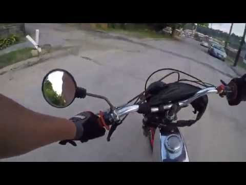 jc penny pinto moped youtubeKromag Moped Wiring Diagram #13
