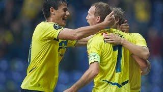 Highlights: Sidste gang mod FCV på Brøndby Stadion