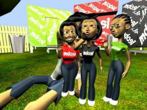 Mdosi - African Animation (Kenya)