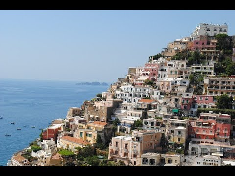 Places to see in ( Amalfi Coast - Italy ) Amalfi
