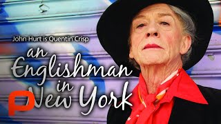 Phim chính kịch An Englishman In New York (Full Movie) John Hurt