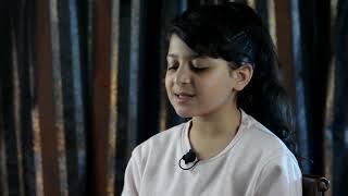 مسابقة الروائي الصغير ليان عبد الرحمن 10 سنوات السعودية