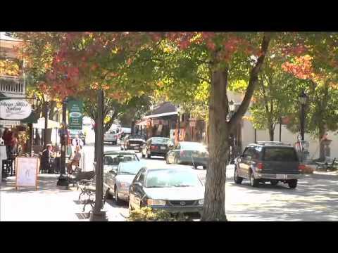 Take a Tour of Roswell, Georgia