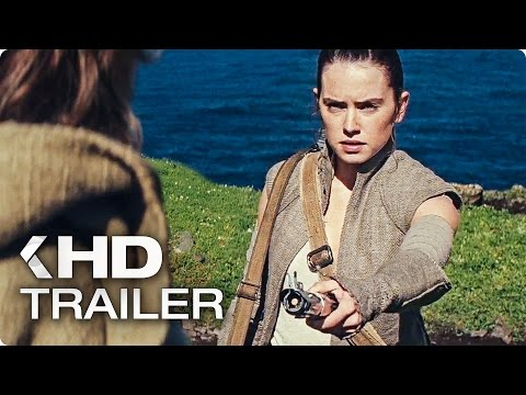 Thumbnail: STAR WARS 8: The Last Jedi Official Teaser Trailer (2017)