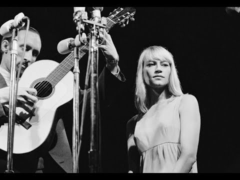 """Early Morning Rain"" w/Lyrics- Peter, Paul and Mary"