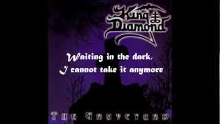 Watch King Diamond Waiting video
