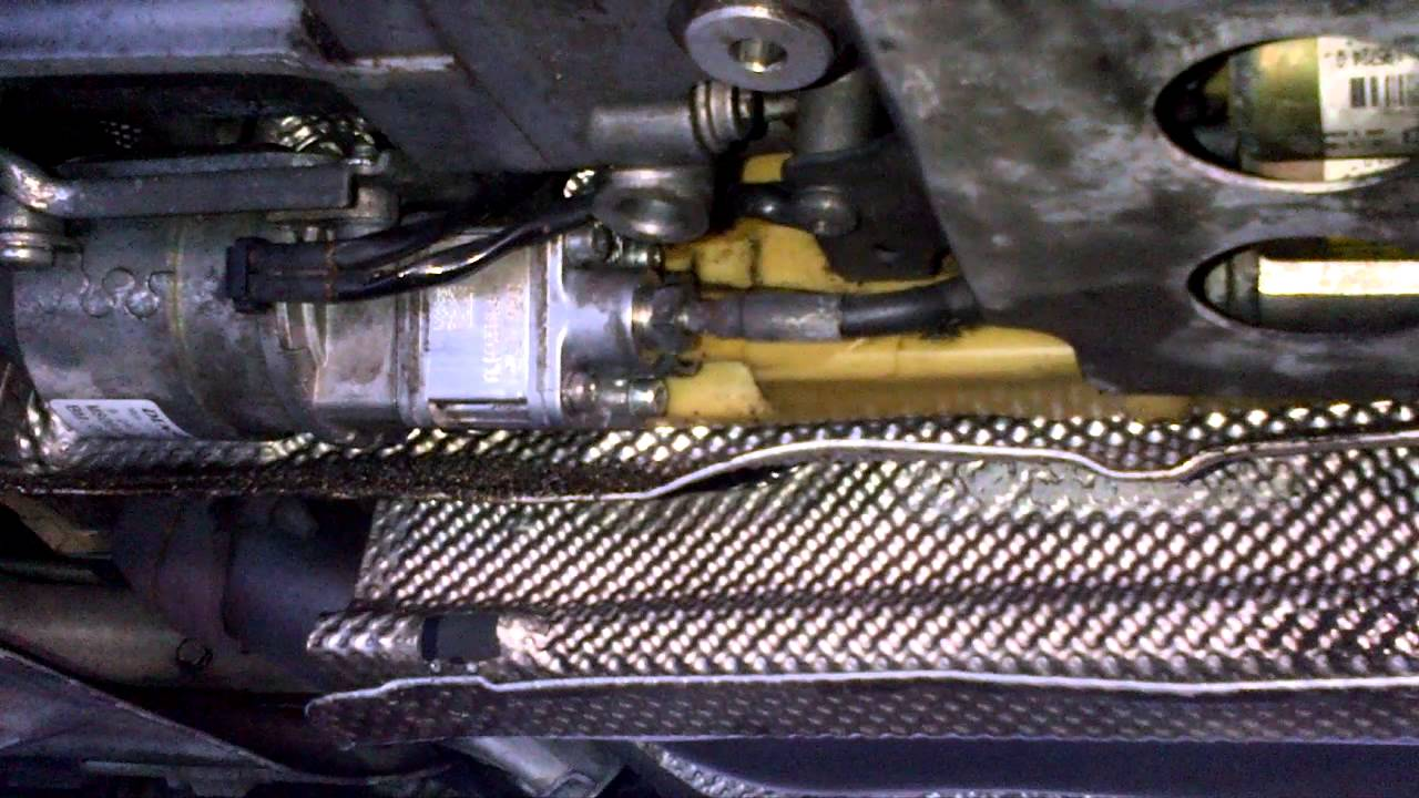 Bmw E60 530i Smg Transmission Problem Youtube