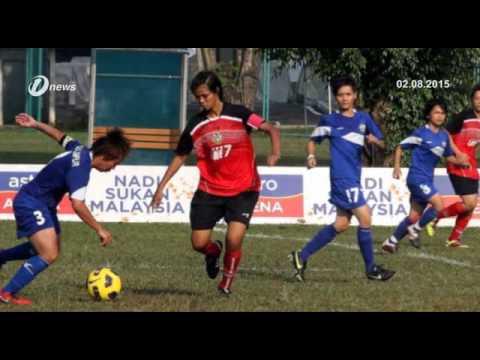 Kejohanan Bola Sepak Wanita Kembali; Piala Tun Sharifah Rodziah