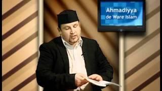 Ahmadiyya De Ware Islam. Deel: 11 - Messias en Imam Mahdi (Dutch)