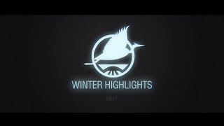 Winter Sports Highlights 2017