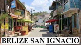 (Belize): San Ignacio, Caye Caulker