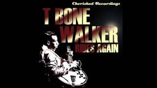 T Bone Walker — Papa Ain