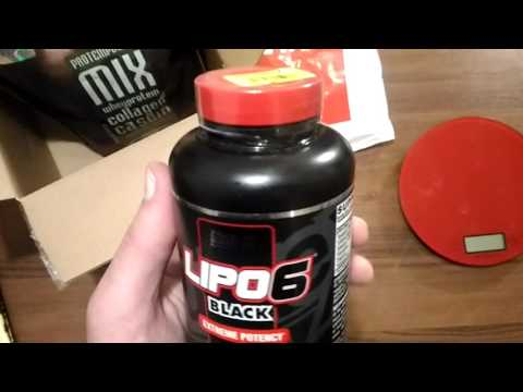 Отзывы Lipo-6 Black Hers, рейтинг