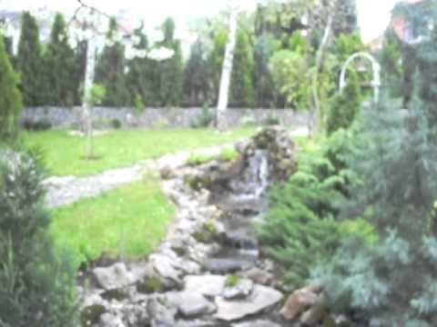 Fontane Siga Plus - fontana 7 - YouTube