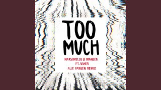 Too Much (Alle Farben Remix)