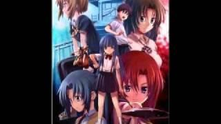 Higurashi No Naku Koro Ni Opening Song extended