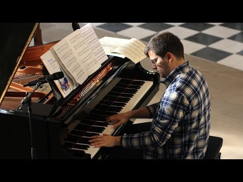 Music in the Teaching Studio: From Bach to Bartók  - Dr Stephen Rose & Florian Mitrea