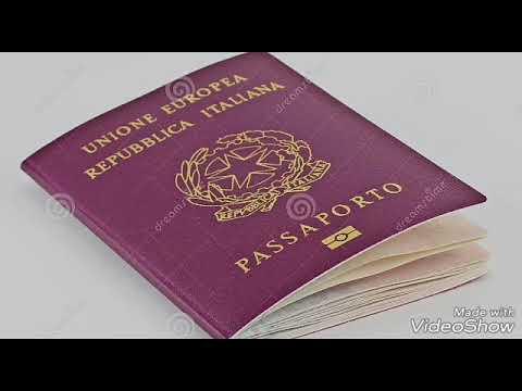 the top strongest european passport