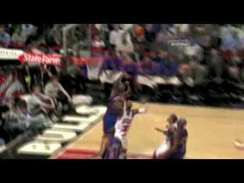 NBA best plays season 2008-2009
