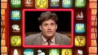 Press Your Luck #496 - Marcia/Mike/John