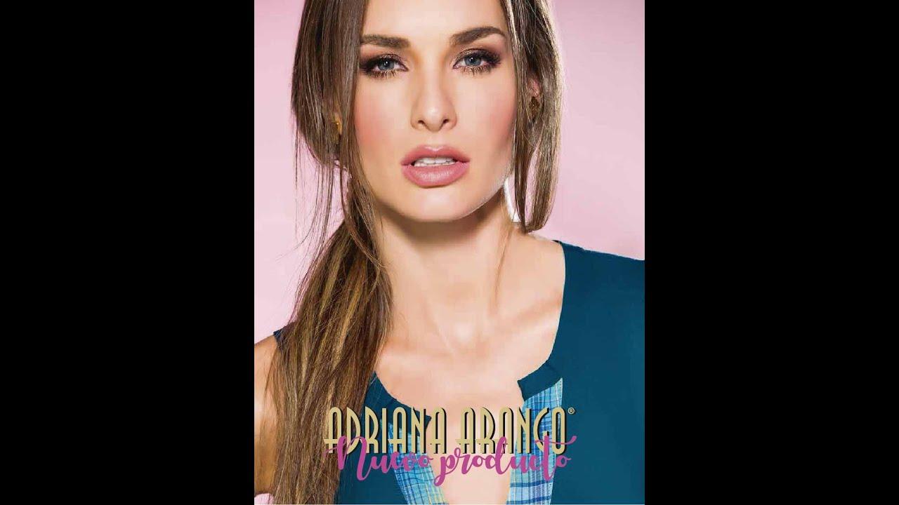 Catálogo nuevo producto | Adriana Arango 2020 - Junio