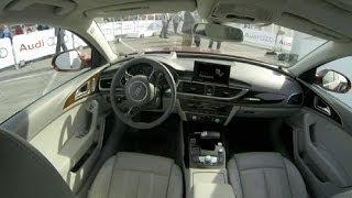 تطور كبير في صناعة السيارات بدون سائق