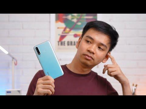 Daftar HP VIVO harga 1 jutaan terbaik di tahun 2020. Nih, review 4 rekomendasi smartphone android mu.