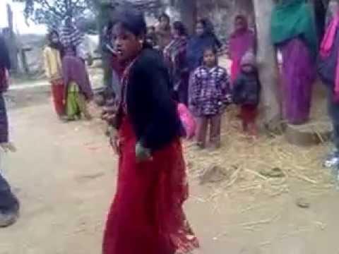Village Girl Dance Song