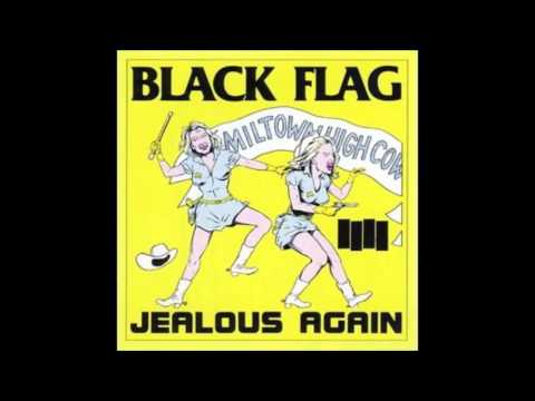 "Black Flag - ""Clocked In""  from the First Four Years"