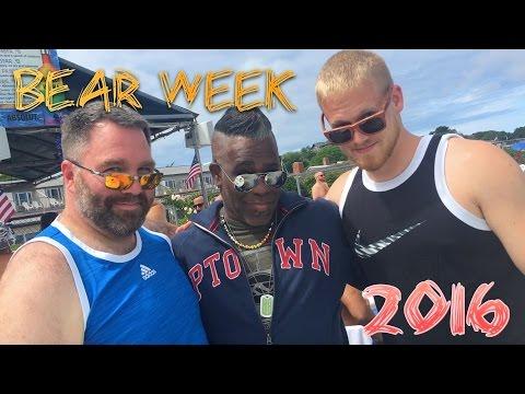 Bear Week 2016: Provincetown
