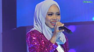 Pengakuan Jujur SARAH SUHAIRI Selepas Nyanyi HEY LADIES (ROSSA) Big Stage