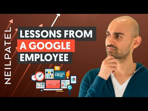 7 Marketing Lessons Learned From a Google Employee thumbnail