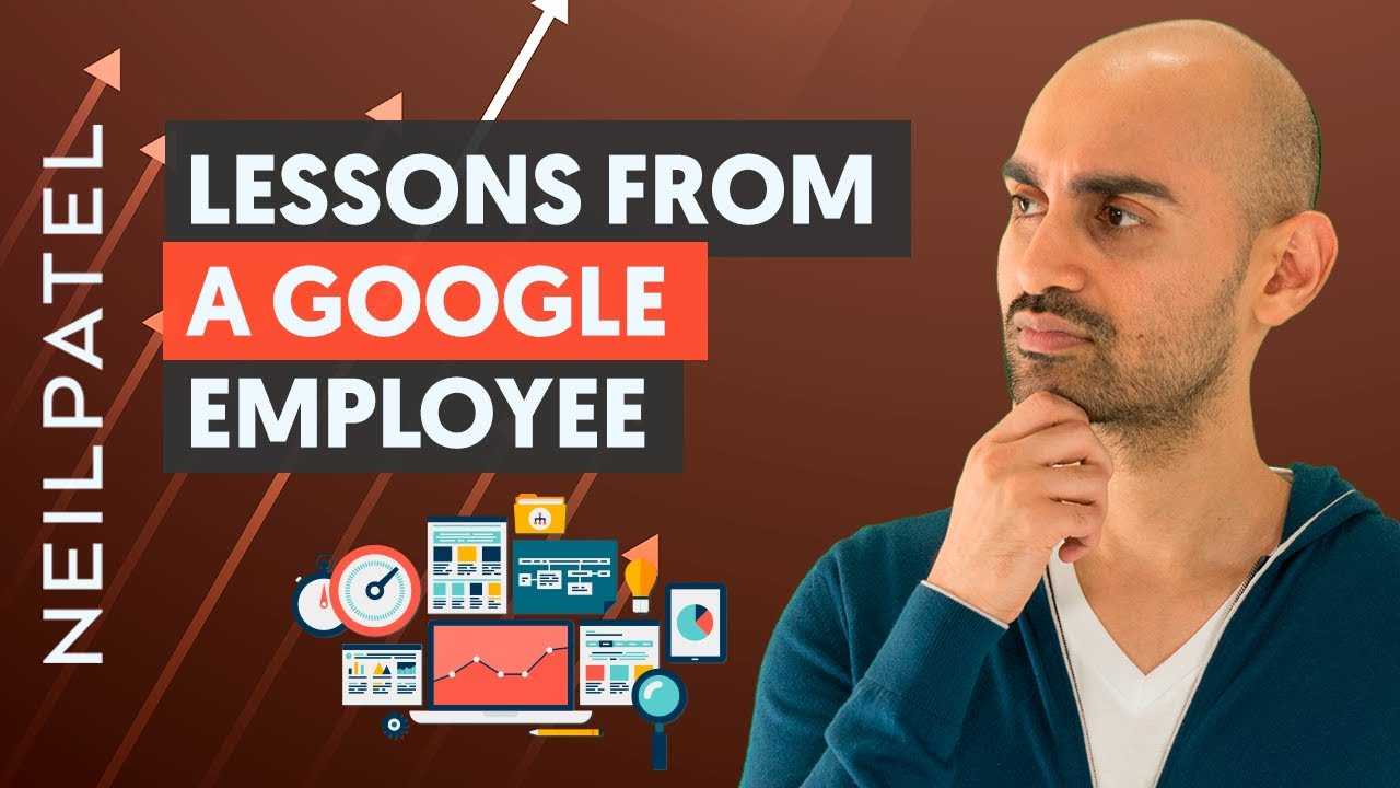 7 Marketing Lessons Learned From a Google Employee