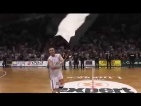 Limoges CSP : 2004-2011 Les années noires et blanches