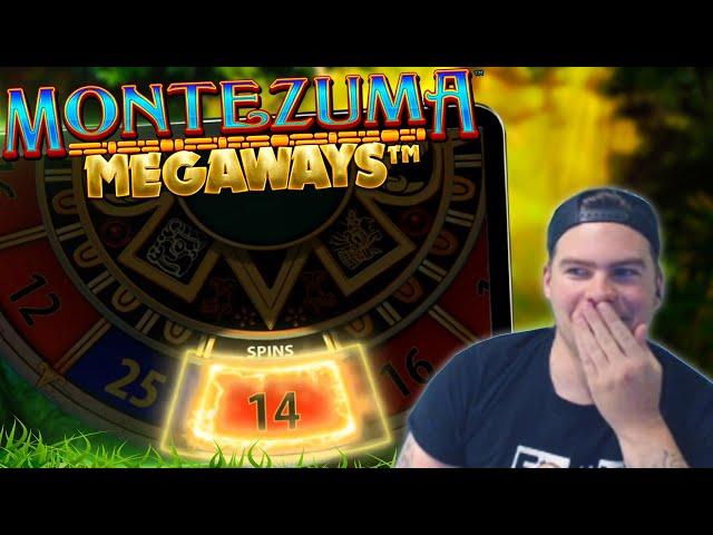 MONTEZUMA MEGAWAYS - Has It Lived Up To The Hype?