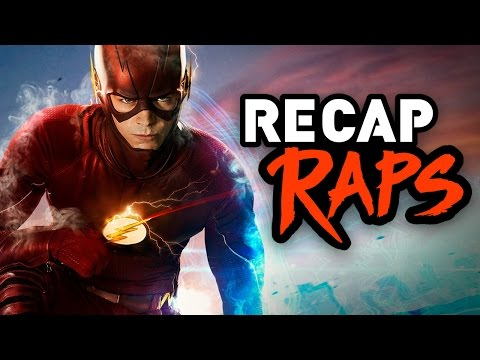 """The Flash"" Recap Rap (Seasons 1 & 2)"