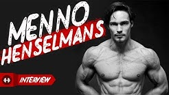 INTERVIEW EXCLUSIVE : MENNO HENSELMANS - BAYESIAN BODYBUILDING