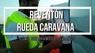 Se nos Revienta la Caravana - Capítulo #2 | Al Son de mi Furgón